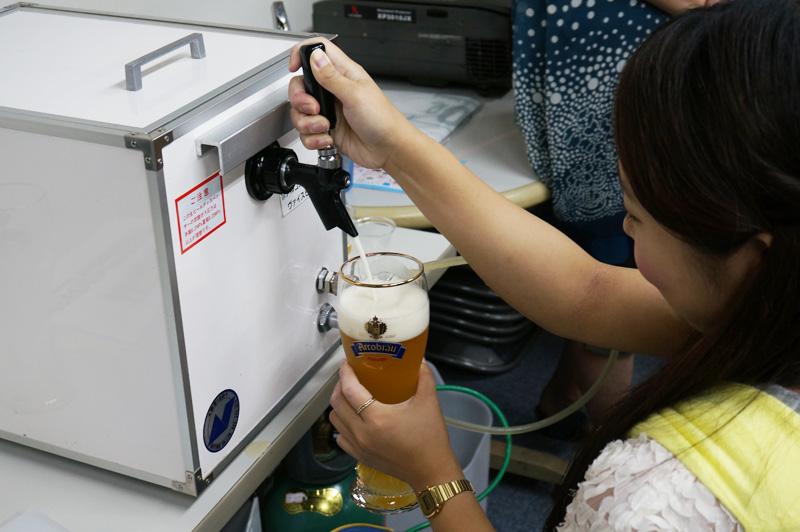 新宿オクトーバーフェスト試飲会